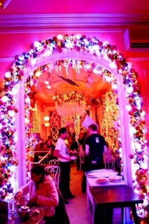 Serendipity 3: New York, État de New York, États-Unis le meilleur restaurant!!!