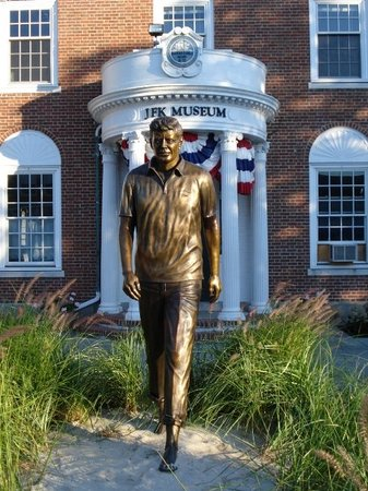 John F Kennedy Hyannis Museum 2019 All You Need To Know