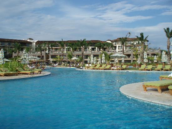 JW Marriott Guanacaste Resort & Spa: Just as it looks beautiful