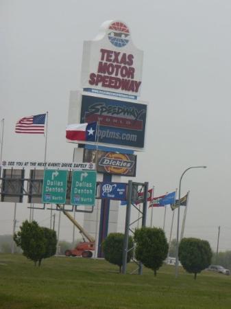 Fort Worth, TX: Texas April-2008