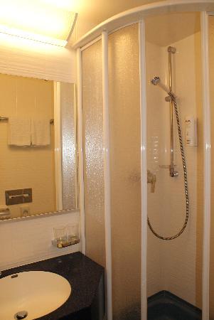 Hotel Regina: Habitación 4/58