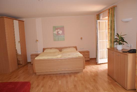 Gasthof Weisses Lamm: habitacion 23