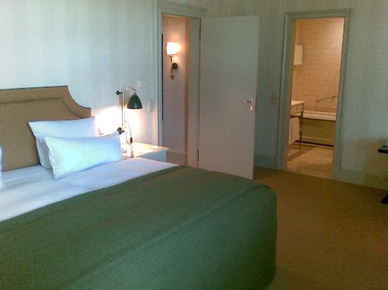 Pullman Aachen Quellenhof: Bedroom