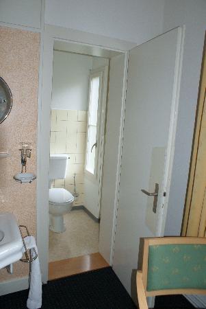 Hotel Staubbach: Habitacion 25