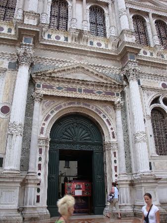 Scuola Grande di San Rocco: The Scuola