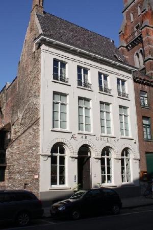 La Galleria - Bruges