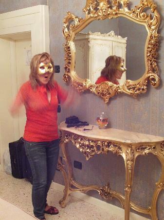 Dimora Marciana : Room 4