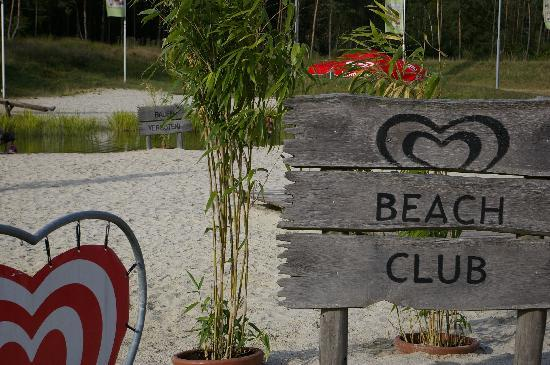 Heide-Park Holiday Camp: Beach Club ???
