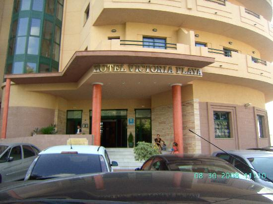 Photo of Hotel Victoria Playa Almunecar