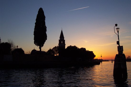 Burano, إيطاليا: Burano