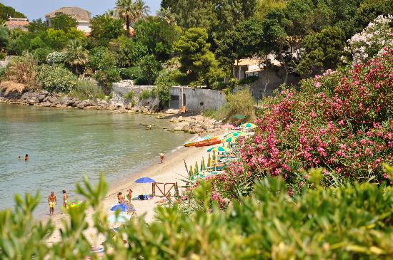 Grand hotel ortigia sicily syracuse italy reviews for Hotels in ortigia