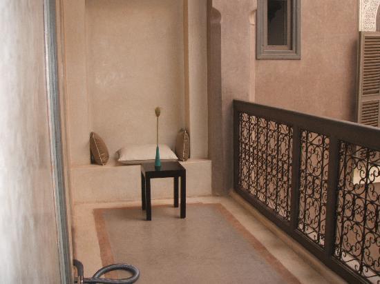 Riad Dar One: First Floor