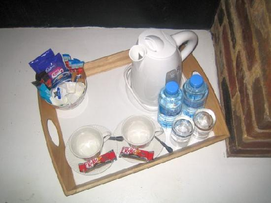 The Castle Inn: Well Appointed Tray
