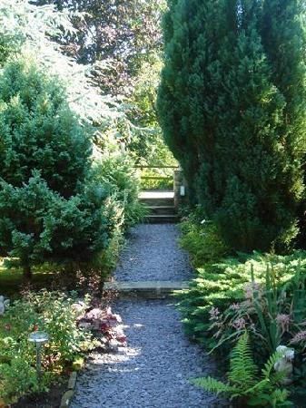 Welburn Lodge : Amazing gardens