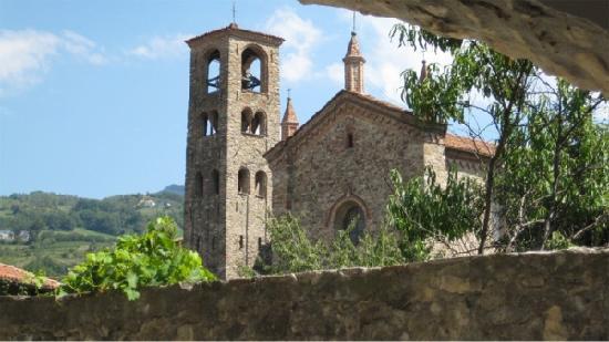 Bobbio - Abbazia San Colombano