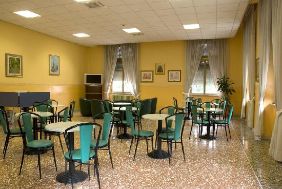 Casa La Salle - Casa per Ferie: Sala Caffè