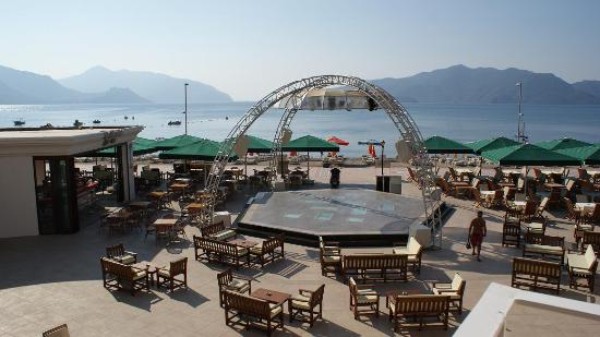 Photo of M.Kocer Family Apartments Marmaris