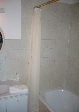 Ancre Marine : salle de bains