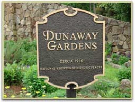 นิวแนน, จอร์เจีย: Dunaway Gardens