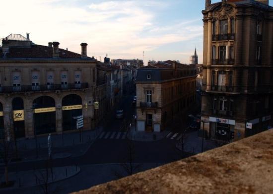 Burdeos, Francia: encore depuis chez Lisou