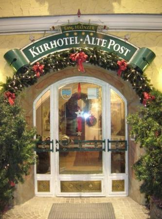 Photo of Alte Post Bad Hofgastein