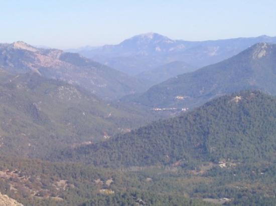 Natural Park Sierra de Cazorla Photo