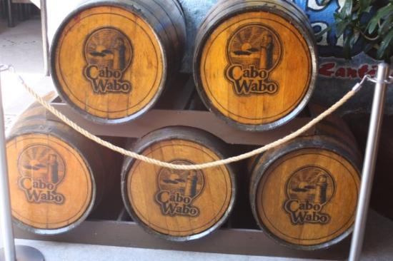 Cabo Wabo ภาพถ่าย