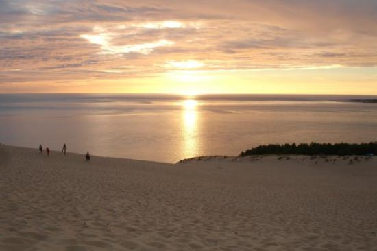 Lastminute hotels in Arcachon