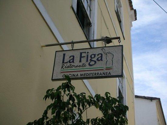 La Figa Restaurant Reviews