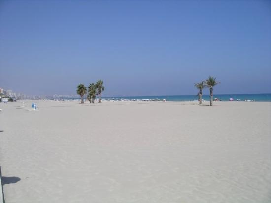 San Juan de Alicante, Espagne : Playa San Juan