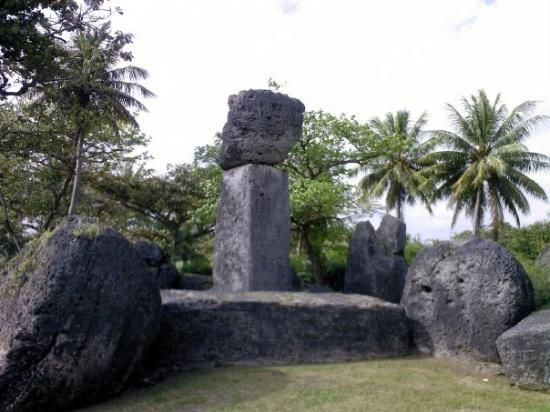Tinian, Northern Mariana Islands