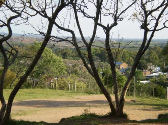 Rivera, Uruguai: MINAS DE CORRALES