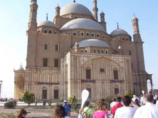 Medina von Tunis: opera religiosa