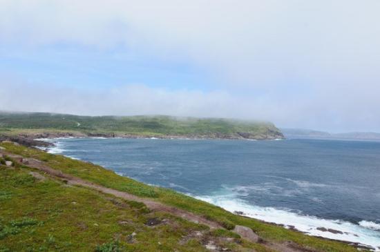 St. John's, Canada: Cape Spear