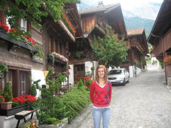 เบรียนทซ์ , สวิตเซอร์แลนด์: Brienz