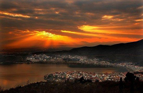 Kastoria-bild