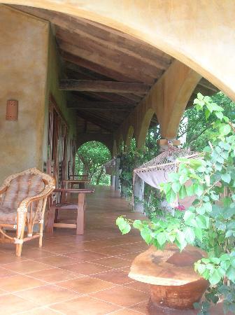 Finca Las Nubes: Our House