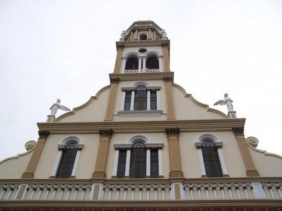 Alajuela, Costa Rica : Iglesia la Agonia