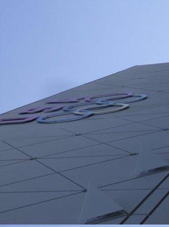 Olympic Training Center: USA Olympic gym