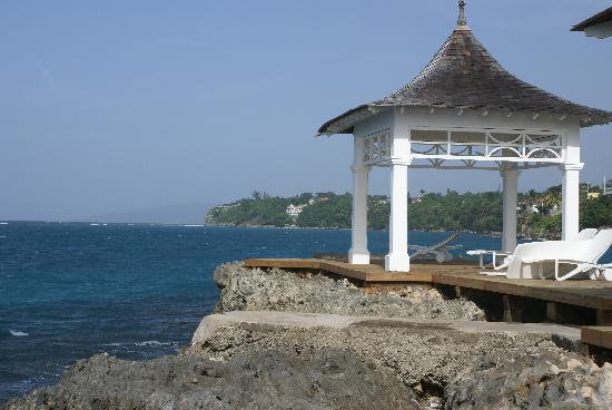 Couples Tower Isle: Beautiful!