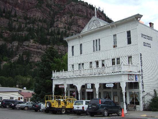 Historic Western Hotel照片