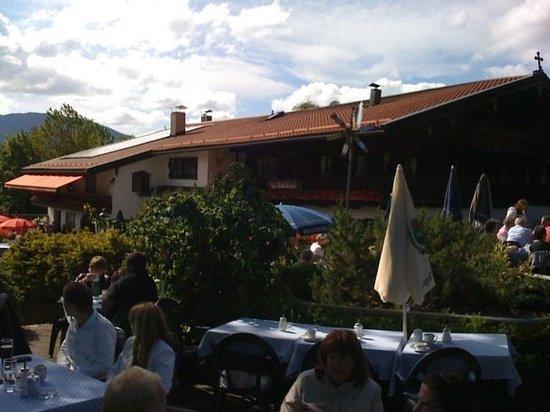 Café Winklstüberl @ Fischbachau