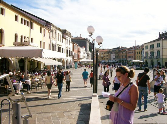 Italian Restaurants in Mestre