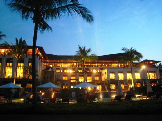 Club Med Bintan Island : Night