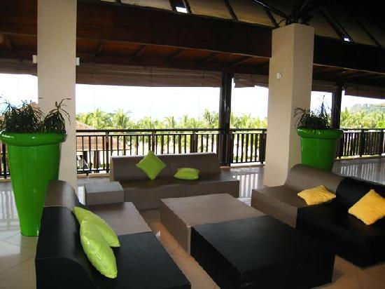 Club Med Bintan Island : Reception