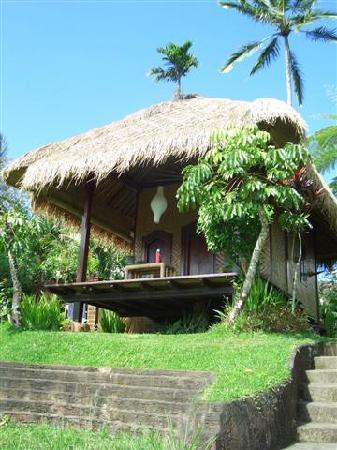Sharing Bali: Accommodation
