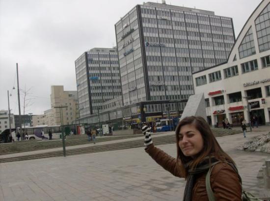 Hyvinkaa صورة فوتوغرافية