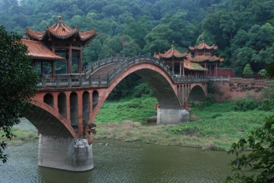 Holiday Inn Express Leshan City Square Leshan China