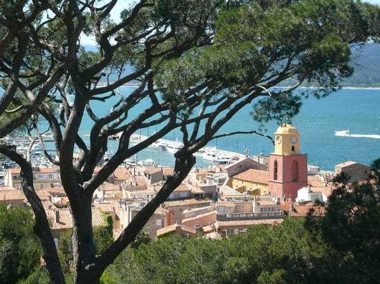 Saint-Tropez Picture