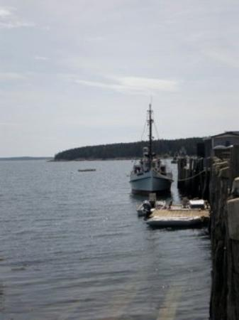 """port clyde single lesbian women If you're half of a gay or lesbian ferries depart from port clyde to monhegan island one thought on """"the gay-unfriendly and gay-friendly towns of."""